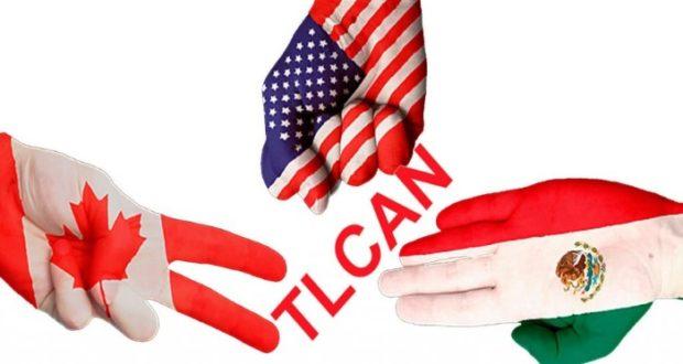 Sector empresarial ve posible termino de negociaciones del TLCAN en abril
