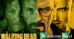 Se confirma conexión entre las series The Walking Dead y Breaking Bad
