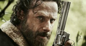 Creador de la serie The Walking Dead habla sobre el futuro del protagonista