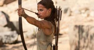 Alicia Vikander anuncia su visita a la Ciudad de México para presentar su nuevo filme, Tomb Raider