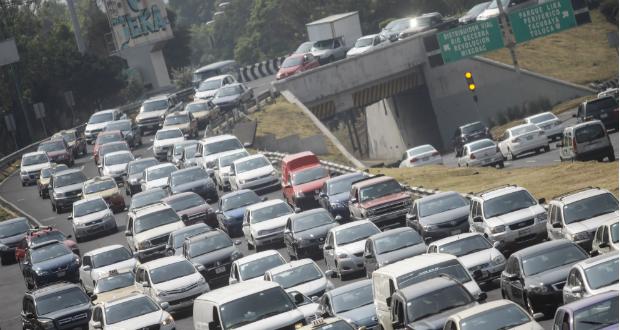 Éstas son las ciudades con el peor tráfico vehicular de América Latina