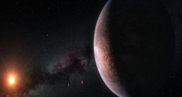 Revelan que algunos planetas del sistema TRAPPIST-1 pueden tener más agua que la Tierra