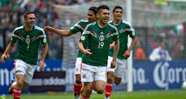 México se mantiene en el sitio 17 del ranking de la FIFA