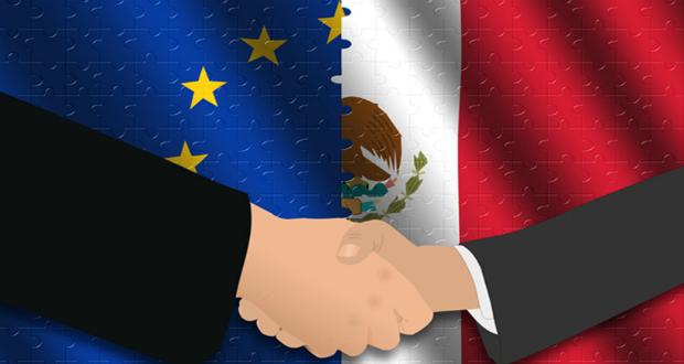 México y la Unión Europea a días de cerrar la modernización del TLCUEM
