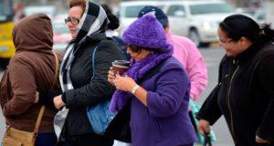 Frente frío 26 se disipa: se espera ambiente seco en la mayor parte del país