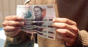 El billete de 500 pesos es el más falsificado en México: Banxico