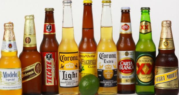 México destaca como gran consumidor y exportador de cerveza