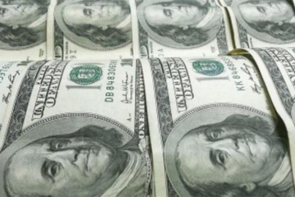 billetes de 1 dólar