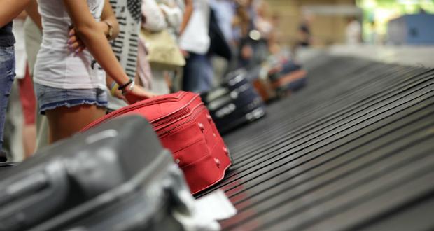 Aumenta robo de equipaje en el AICM durante 2017