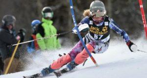 Mexicana competirá en la pruebas olímpicas de esquí de PyeongChang 2018