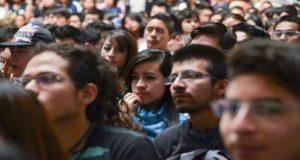 Mexicanos inician el 2018 más satisfechos que durante 2017: INEGI