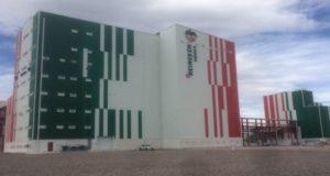 Heineken busca crear todo un ecosistema económico con su planta en Chihuahua y ser un motor de desarrollo de la región, que no solo cree empleos sino que sea el factor de cambio.