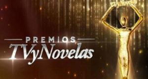 Se llevó a cabo una nueva edición de los Premios TVyNovelas, que reconocen a le mejor del año de la cadena Televisa. Caer en Tentación y Papá a toda madre se llevaron la mayor cantidad de galardones.