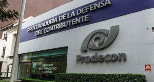 Prodecon advierte sobre uso de facturas falsas: es un delito
