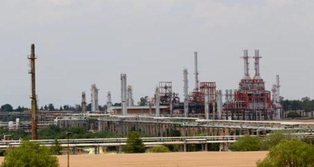 La refinería de Tula necesita mayor inversión para modernizarse y aumentar su producción