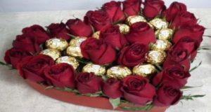 Chocolates, flores, dulces y cenas, los regalos favoritos para el 14 de febrero, una fecha en donde los amigos y enamorados disfrutan de compartir momentos especiales y que genera además una derrama económica muy importante.