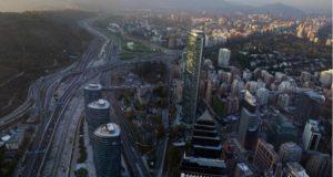 Chile ya es el principal destino migratorio de la América Latina