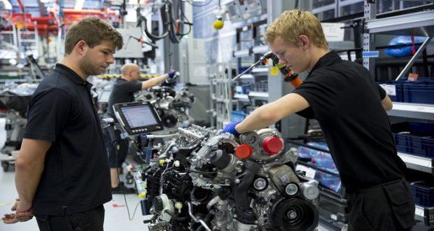 Se espera un efecto domino, y que las mismas condiciones se extiendan a los 3,9 millones de trabajadores del sector industrial del país, e incluso de otros países.