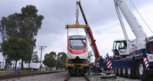 CDMX entregará tramo del Tren México-Toluca en septiembre