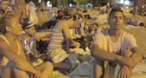 Brasil declara emergencia en Roraira por llegada masiva de venezolanos