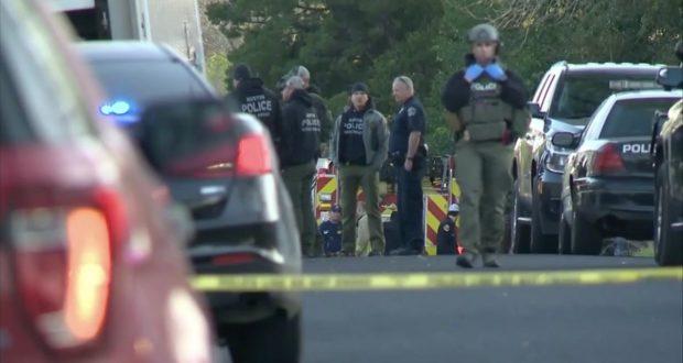 Explosiones deja al menos dos muertos en Austin Texas