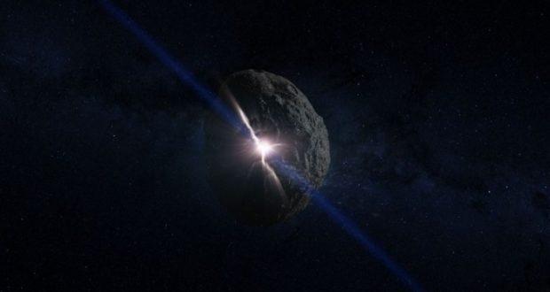 NASA ya tiene un plan para evitar que un asteroide destruya la Tierra