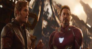 Marvel libera el trailer final de Avengers Infinty War