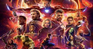 La película más esperada para abril en todo el mundo es sin duda la primera parte deAvengers: Infinity War, sin embargo, la cinta de Marvel no será la única que se estrenará durante el mes.