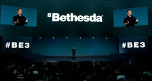 Bethesda revela su horario en que se presentará en el E3 2018