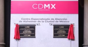 CDMX alzheimer