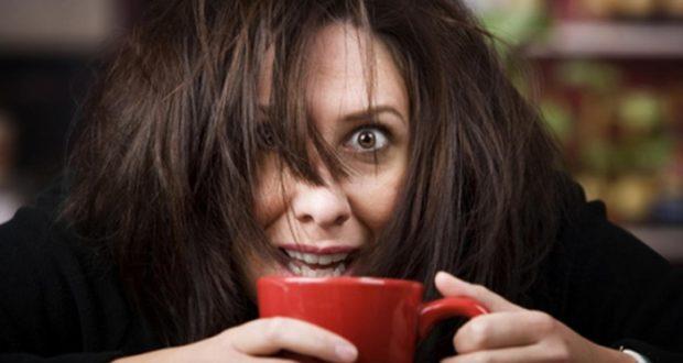 Abuso del café provoca ansiedad, irritabilidad y estrés: Estudio