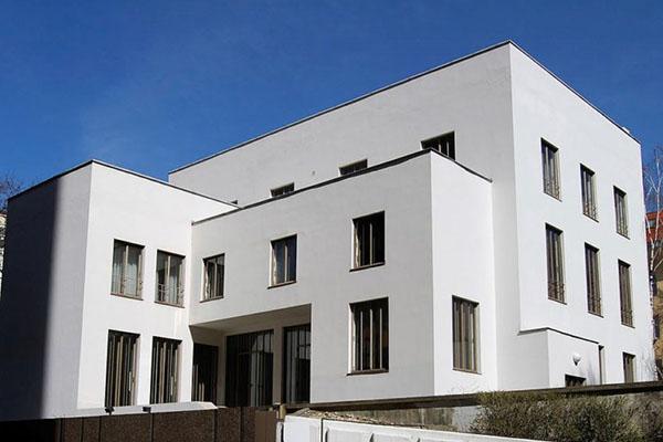 Casa de Wittgenstein-Viena