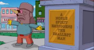 Palabra inventada en la serie televisiva de Los Simpson es aprobada en el diccionario.