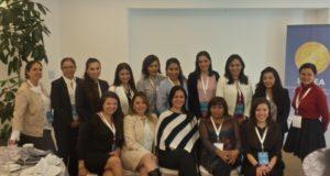 Mujeres exponen sus experiencias dentro del sector de Data Center en Foro organizado por ICREA