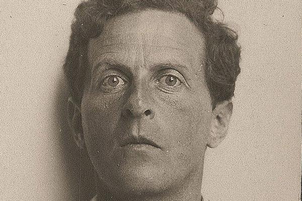 Foto de Wittgenstein