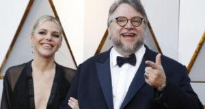Guillermo del Toro anuncia su separación con su esposa y revela la mujer que lo acompaño en los Oscar