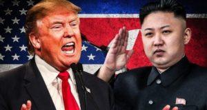 Jong-Un y Trump