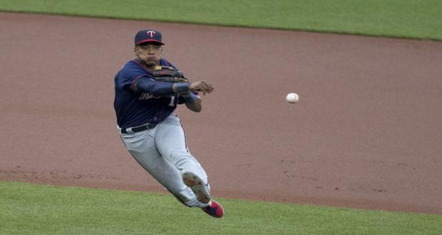 Al jugador de la MLB se le encontraron rastros de esteroides en su sistema; él afirma no haber usado la sustancia a sabiendas.