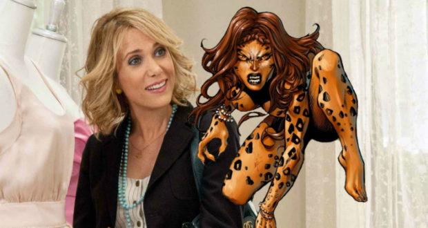 Warner Bros. y DC Films está en negociaciones con Kristen Wiig para que estelarice villana principal de Wonder Woman 2