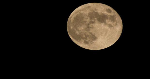 Esta noche tendremos la última Luna Azul del 2018 y la siguiente ocurrirá hasta medianos del 2020, por lo que no debes dejar pasar la oportunidad de ver la segunda Luna Llena del mes de marzo.