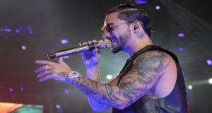 El cantante colombiano fue el encargado de interpretar la versión en español del tema, que es cantado en inglés por el estadounidense Jason Derulo.