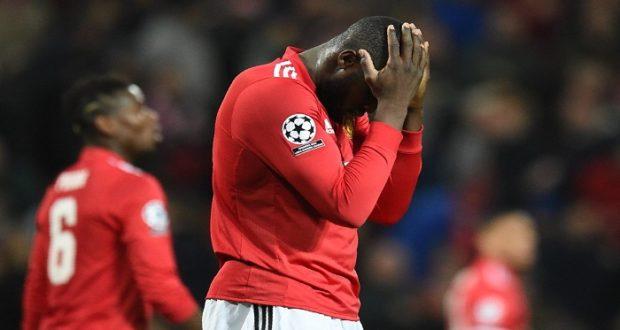Manchester United eliminado de la Champions League. Sevilla y Roma pasan a cuartos de final