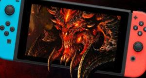 Surgen especulaciones de que la franquciia de Diablo llegue para el Nintendo Switch