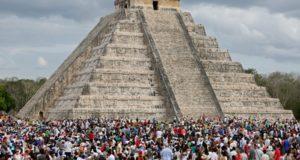 Entra de la primavera en México generará temperaturas de hasta 45 grados Celsius