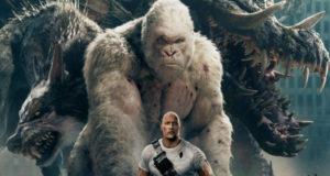 La película Rampage se adelanta la fecha de estreno por manejo que hizo Marvel Studios con su filme