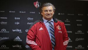 El equipo rojinegro es el último lugar de la clasificación y está a ocho puntos del descenso tras conseguir solamente dos triunfos en el Clausura 2018.
