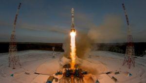 Valdimir Putin anuncia que planea enviar una misión a Marte en el 2019