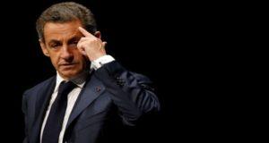 Nicolas Sarkozy, expresidente de Francia, es interrogado por supuesto financiamiento irregular