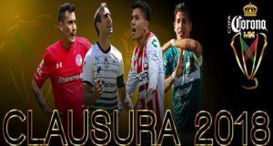 Tres equipos de la Liga MX y uno del Ascenso son los cuatro clubes que siguen con vida en lo que ha sido una copa llena de sorpresas.