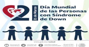 ONU conmemora este 21 de marzo el Día Internacional del Sindrome de Down